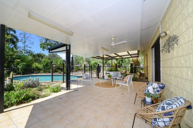Picture of 14 Sorrel Court, BUSHLAND BEACH QLD 4818