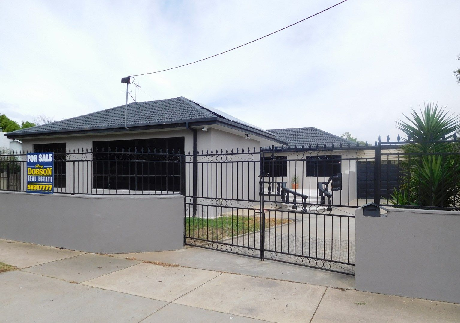 154 St Georges Rd, Shepparton VIC 3630, Image 0
