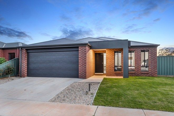 Picture of 44 Caviar Court, HUNTLY VIC 3551