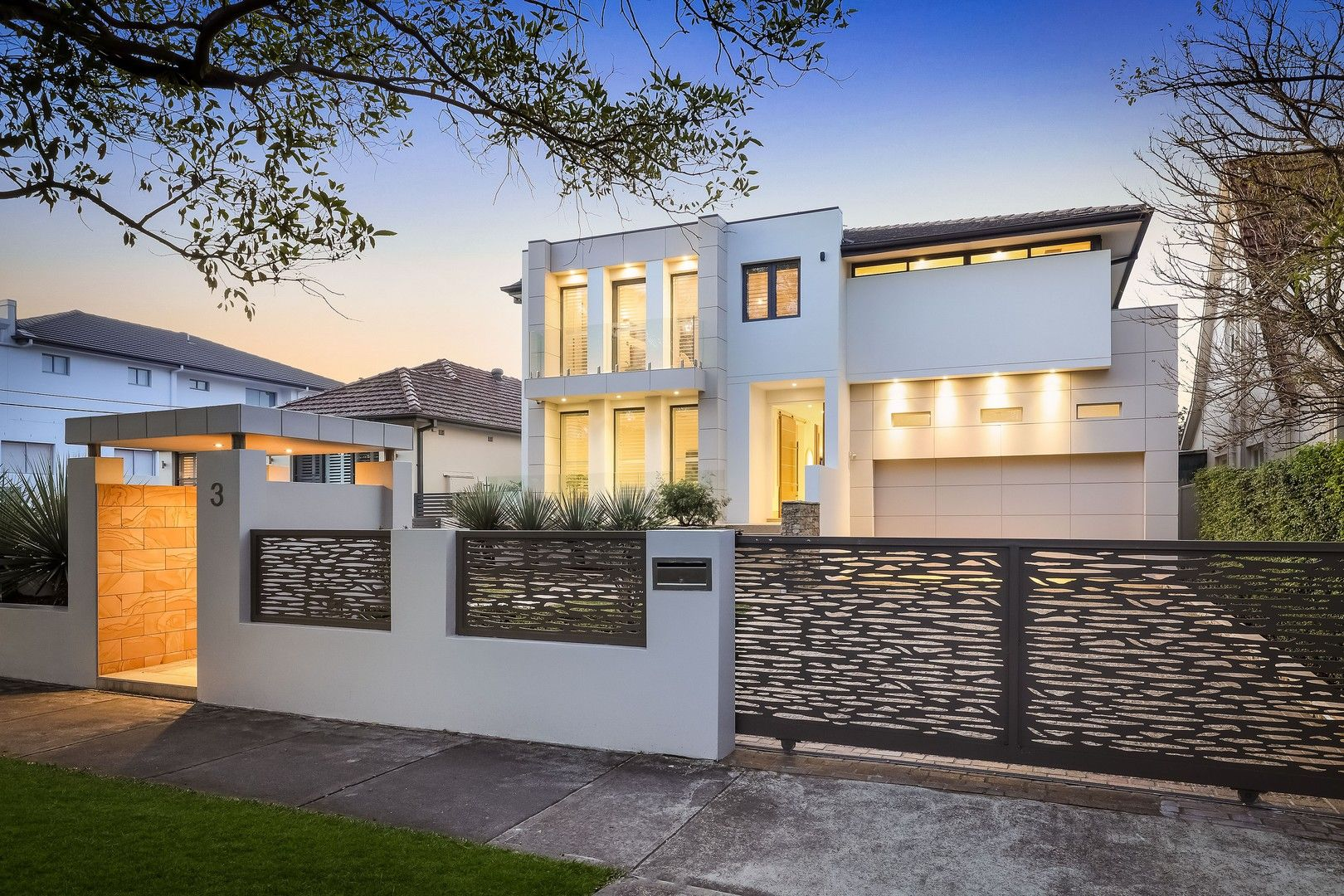 3 Glenarvon Street, Strathfield NSW 2135, Image 0