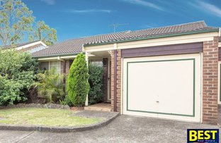 Picture of 6/23 Smith Street, Wentworthville NSW 2145