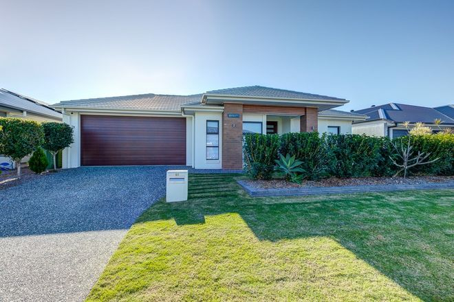 Picture of 83 Great Sandy Circuit, PIMPAMA QLD 4209