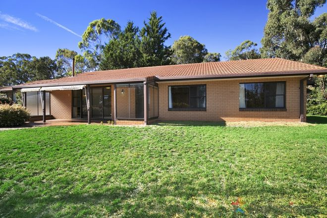 Picture of 7 Burgess Street, ARMIDALE NSW 2350