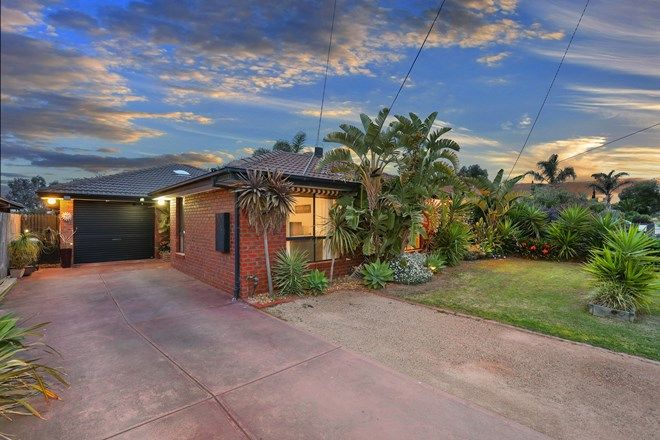 Picture of 50 Bartlett Crescent, HOPPERS CROSSING VIC 3029