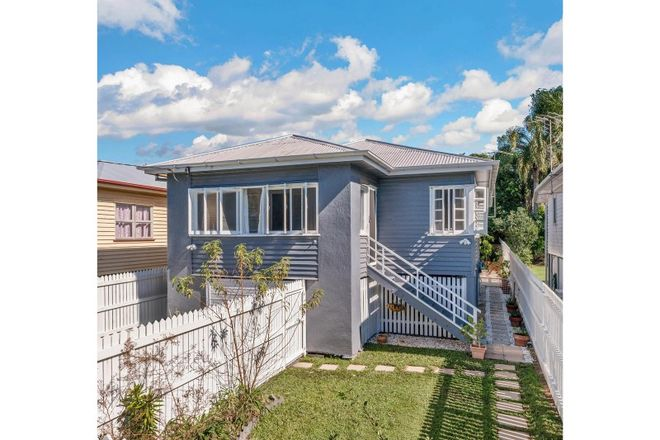 Picture of 22 Rodway Street, ZILLMERE QLD 4034