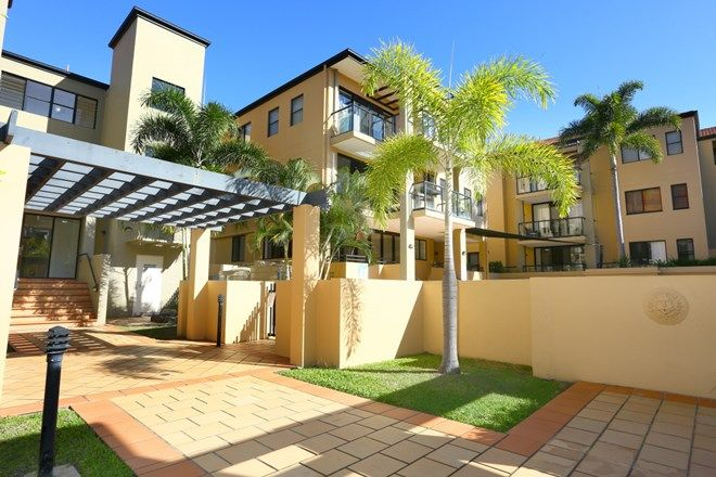 Picture of 44/24 Slatyer Avenue, BUNDALL QLD 4217