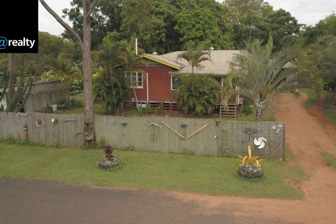 Picture of 4 Lucey Street, MOUNT GARNET QLD 4872