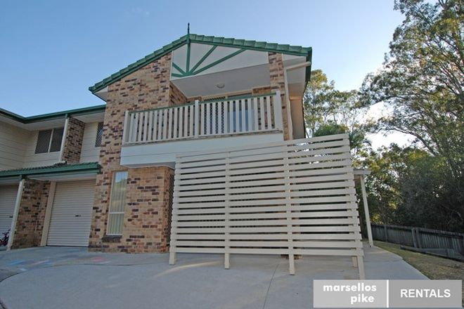 Picture of 2/29 Sitella Street, BELLMERE QLD 4510