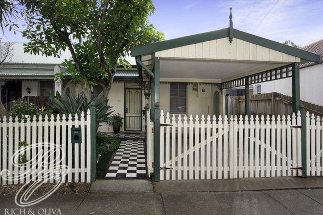 21 Clyde Street, CROYDON PARK NSW 2133