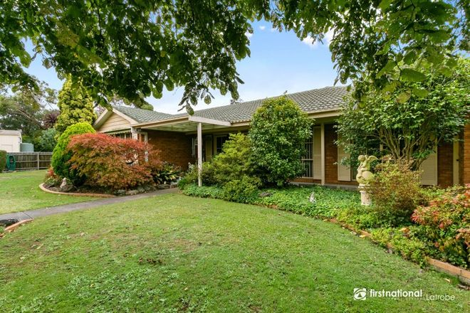 Picture of 531 Princes Highway, TRARALGON EAST VIC 3844