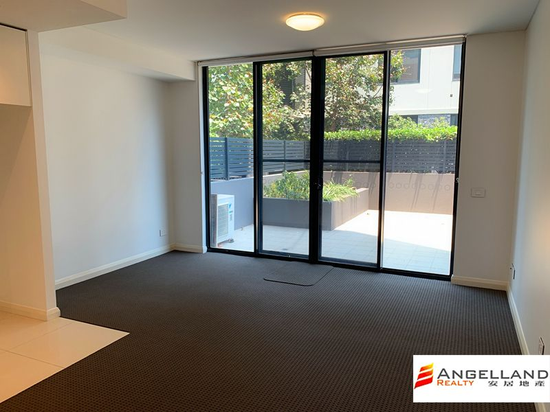 106/8 Bayview Drive, Wentworth Point NSW 2127, Image 1