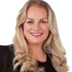 Amanda Mills, Sales representative