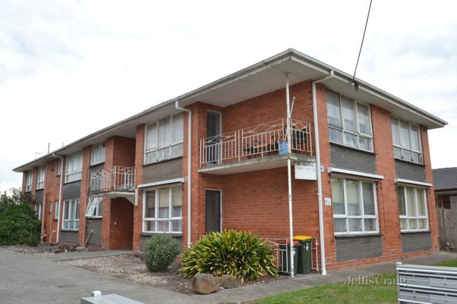 Picture of 9/40-42 Bakers Road, COBURG NORTH VIC 3058