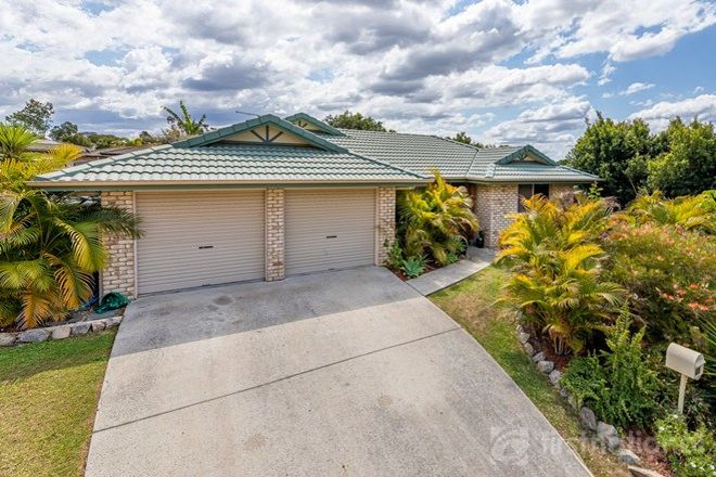 Picture of 48 Cottonwood Street, NARANGBA QLD 4504