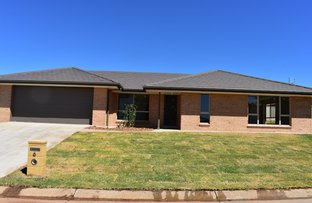 6 Rosewood Avenue, Parkes NSW 2870