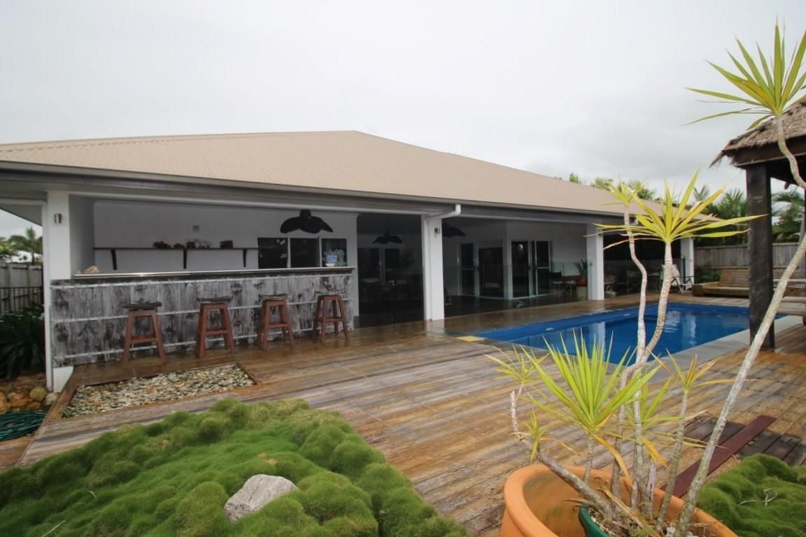 22 Mariner Drive, South Mission Beach QLD 4852, Image 0