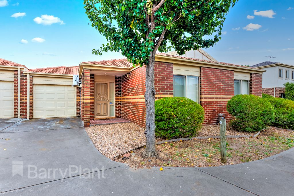 64/12-32 Pecks Road, Sydenham VIC 3037, Image 0