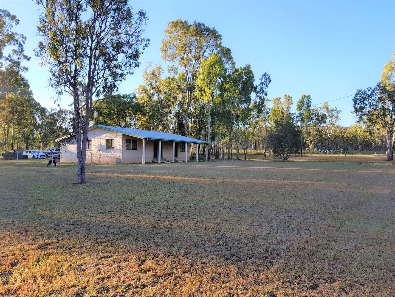 4 Anzac Avenue, Millstream QLD 4888, Image 0
