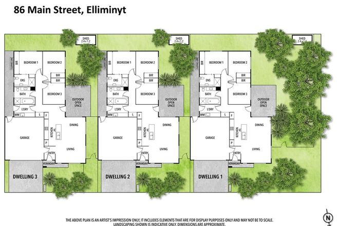 Picture of 86 Main Street, ELLIMINYT VIC 3250