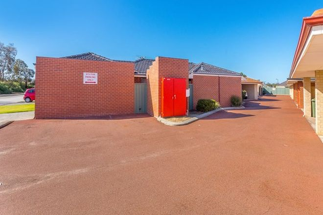 Picture of 15/184 Bartram Road, ATWELL WA 6164
