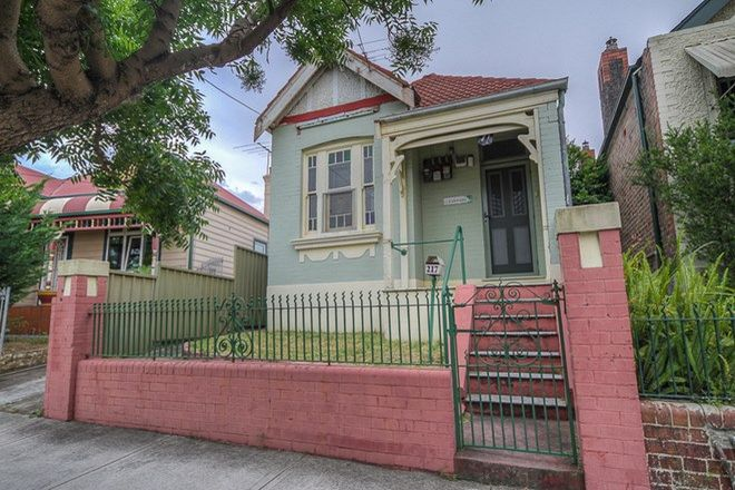 Picture of 217 Addison Road, MARRICKVILLE NSW 2204