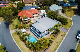 Picture of 23 Uther Street, Carindale QLD 4152