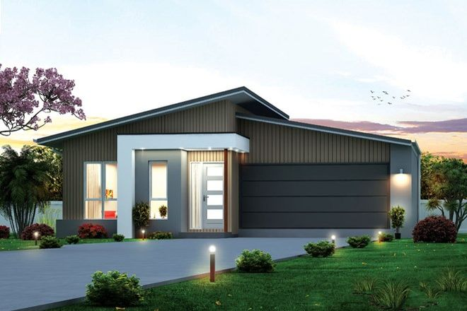 Picture of Lot 70 Therese Circuit, AUGUSTINE HEIGHTS QLD 4300
