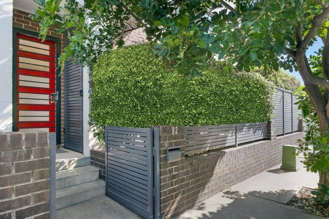 Picture of 92 Alfred Street, ST PETERS NSW 2044