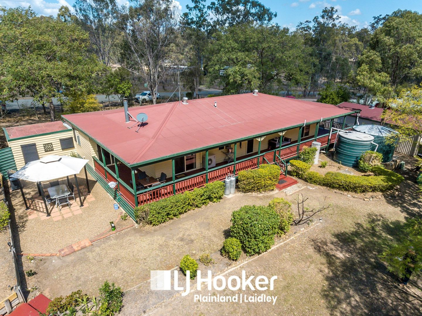9 Challenge Ave, Kensington Grove QLD 4341, Image 0