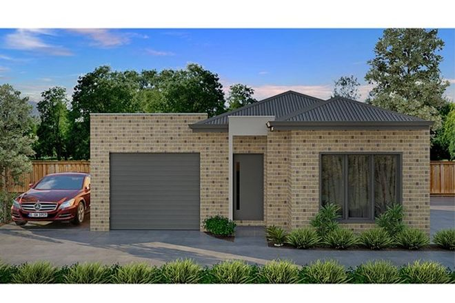Picture of 3/20 Orchard Street, KILSYTH VIC 3137