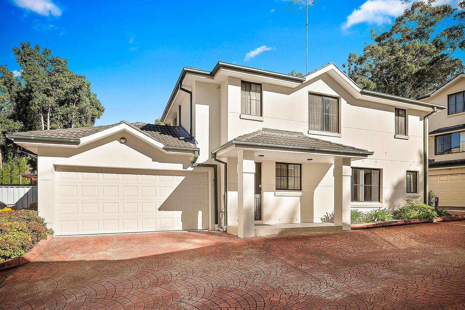 3/27 Cook Street, Baulkham Hills NSW 2153, Image 0
