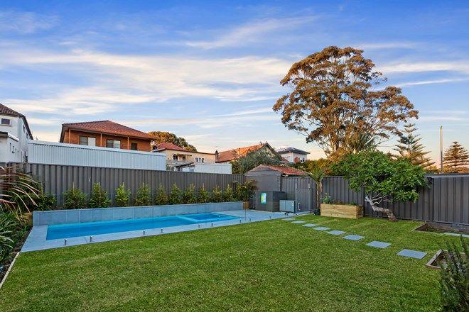 Picture of 186 Rainbow  Street, RANDWICK NSW 2031
