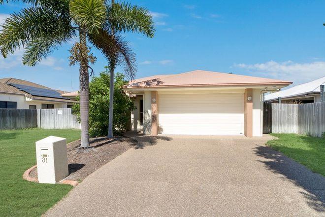 Picture of 31 Lakeland Boulevard, IDALIA QLD 4811