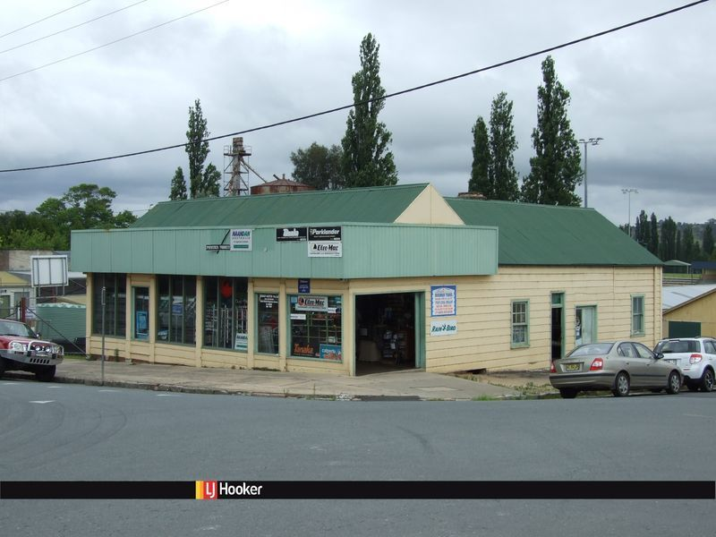 51-53 Auckland Street, Bega NSW 2550, Image 1