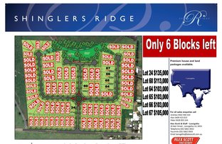 Lot 65 SHINGLERS RIDGE, Leongatha VIC 3953