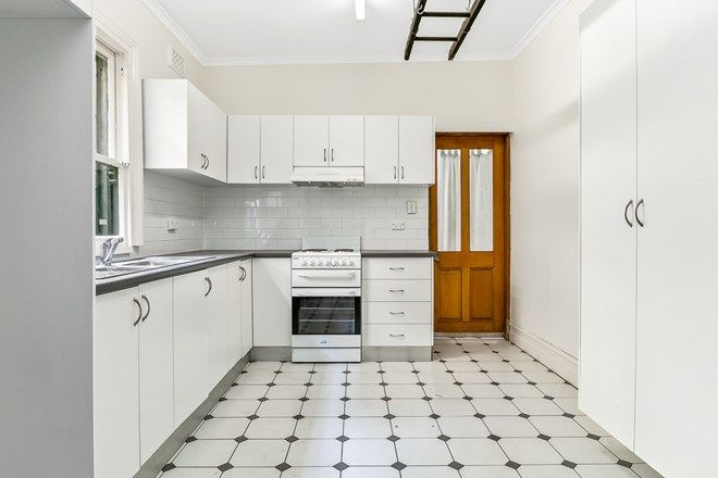 Picture of 55 Shepherd Street, CHIPPENDALE NSW 2008
