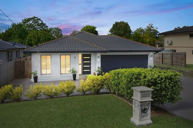 Picture of 356 Old Logan Road, CAMIRA QLD 4300