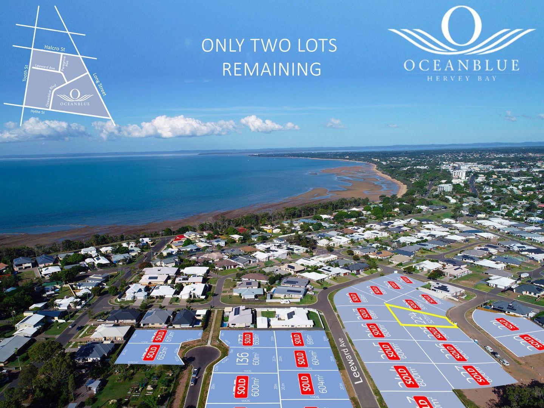 Lot 224 Ocean Blue Estate, Pialba QLD 4655, Image 0