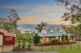 Picture of 127 Mount Baker Road, Mount View NSW 2325