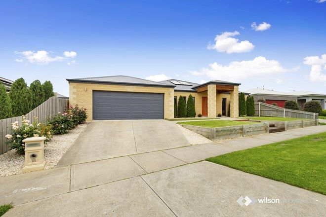 Picture of 18 Eton Avenue, TRARALGON VIC 3844