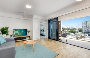 Picture of 701/398 St Pauls Terrace, Fortitude Valley QLD 4006
