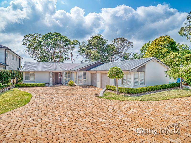 18 Montrose Street, Mannering Park NSW 2259, Image 1
