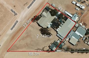 Picture of Lot 1372 + 1373 MARQUARDT ROAD, Coober Pedy SA 5723