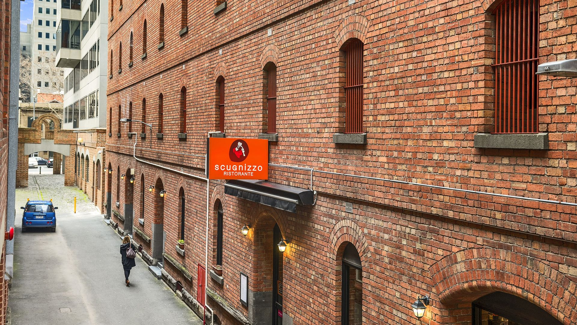 26/562 Little Bourke Street, Melbourne VIC 3000, Image 6