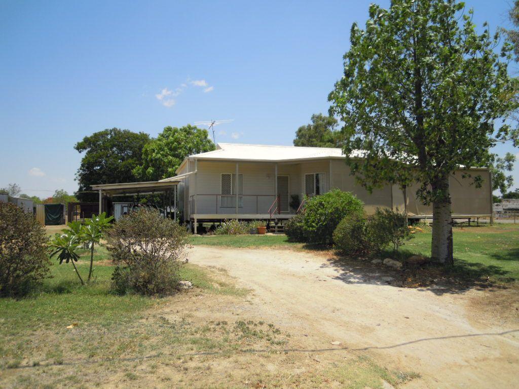 29 Simpson Street, Richmond QLD 4822, Image 0