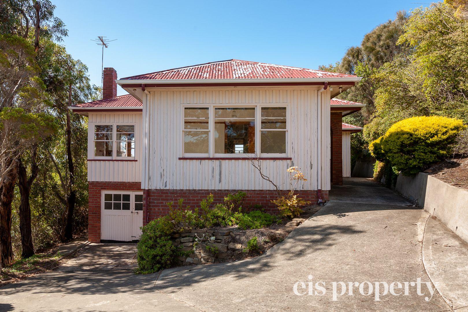 30 Benjafield Terrace, Mount Stuart TAS 7000, Image 1
