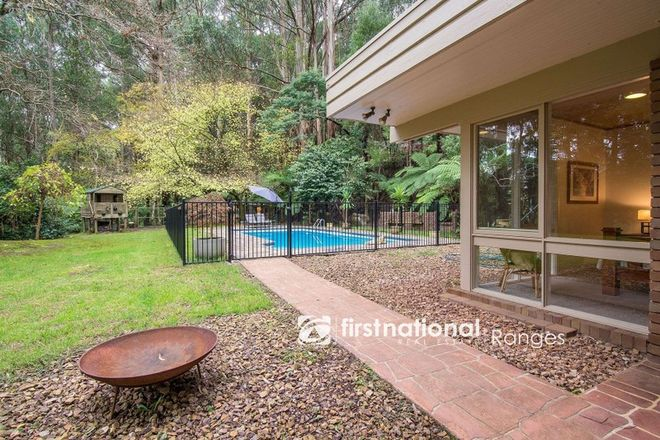 Picture of 26 Grantulla Road, SELBY VIC 3159