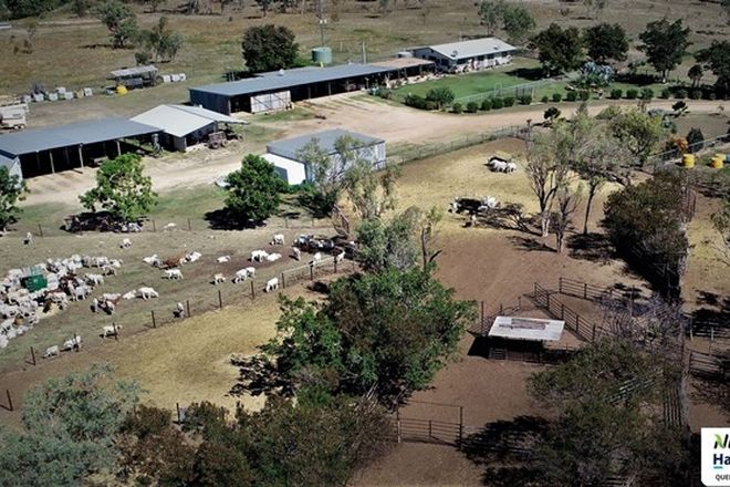 Picture of FOSSILBROOK QLD 4871