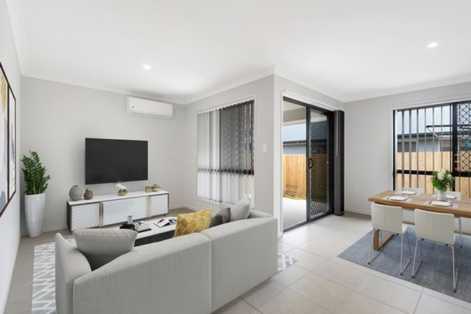 Picture of 1/31 Spruce Street, LOGANLEA QLD 4131