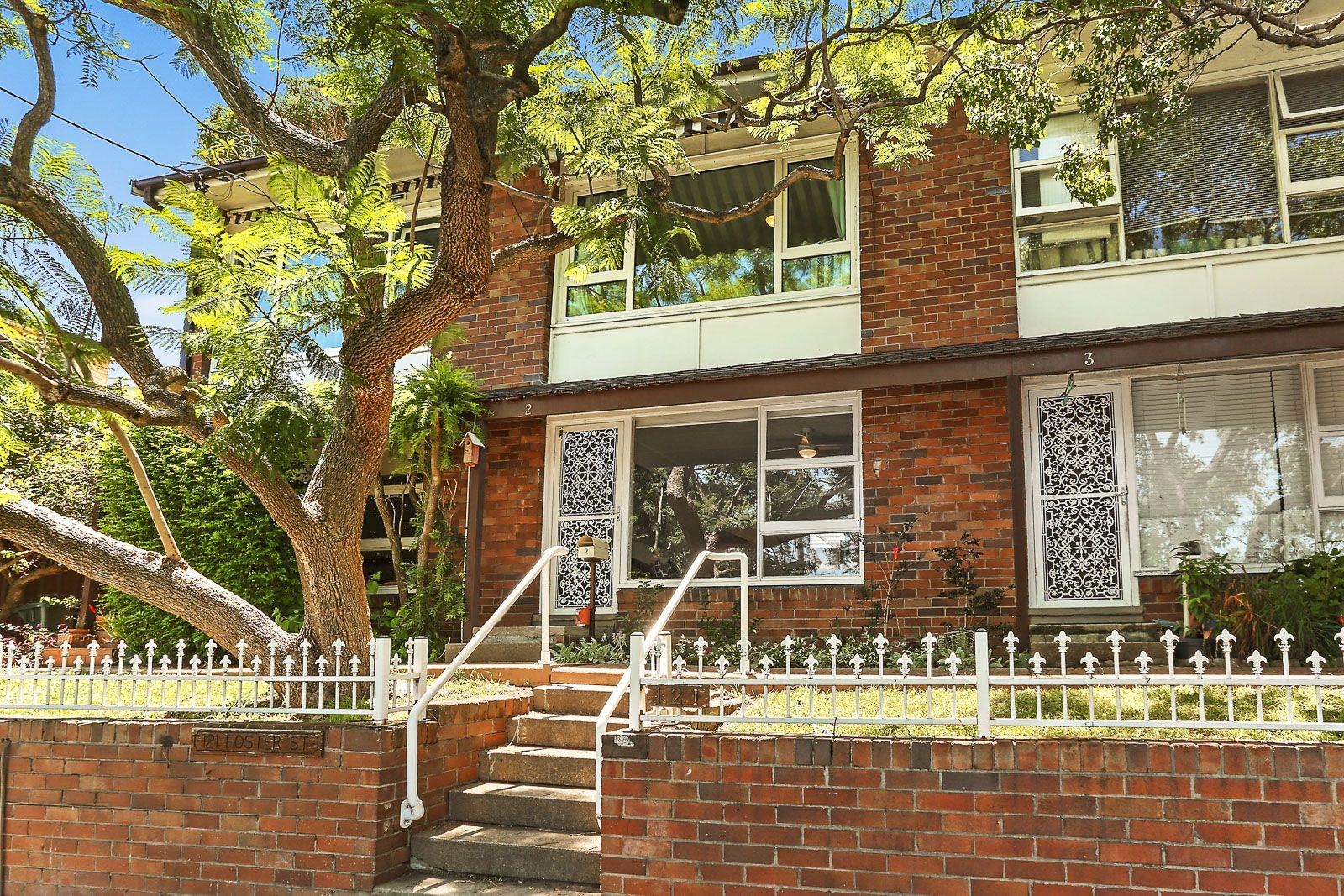 2/121 Foster Street, Leichhardt NSW 2040, Image 1